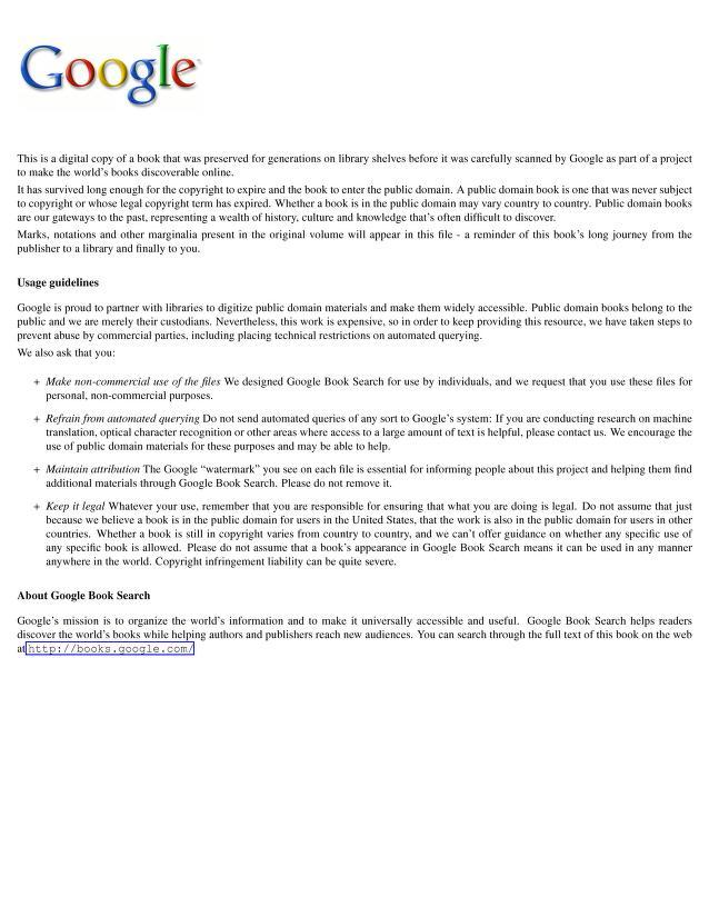 Otto Eduard Vincenz Ule - Populäre Naturlehre (Physik), oder, Die Lehre von den Bewegungen in der Natur und von den ...