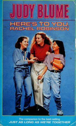 Download Here's to you, Rachel Robinson