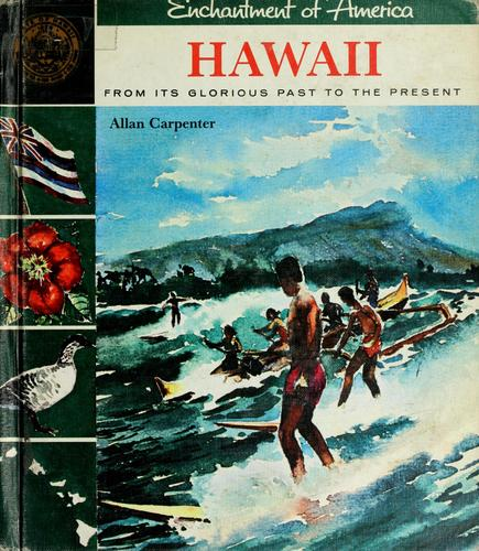 Hawaii by Allan Carpenter