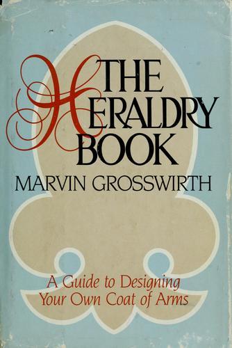 The heraldry book