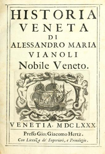 Historia veneta