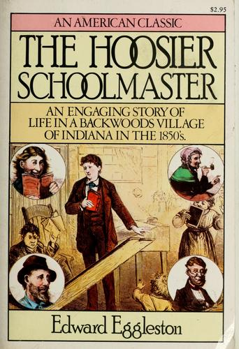 Download The Hoosier school-master