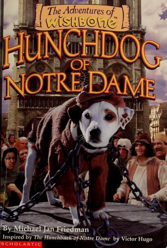 Hunchdog of Notre Dame