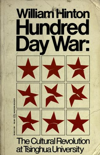Hundred day war