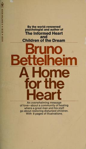Download A home for the heart