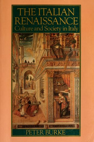 Download The Italian Renaissance