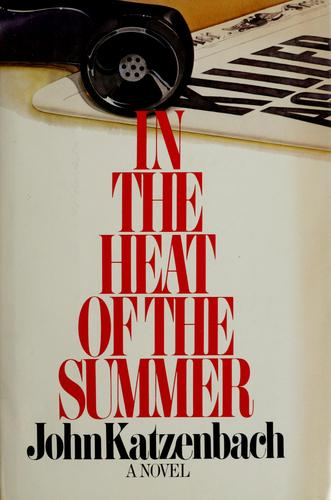 Download In the heat of the summer