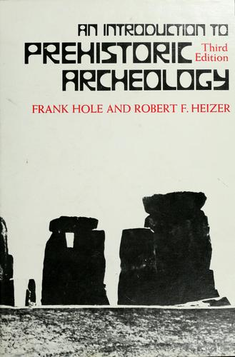 Download An introduction to prehistoric archeology