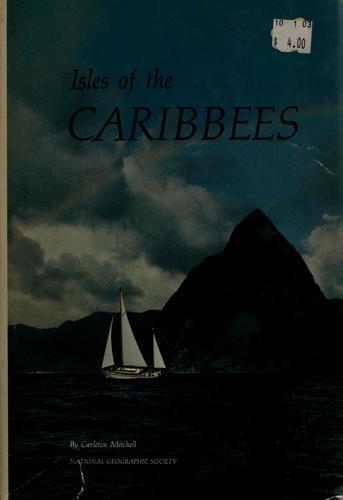 Isles of the Caribbees.