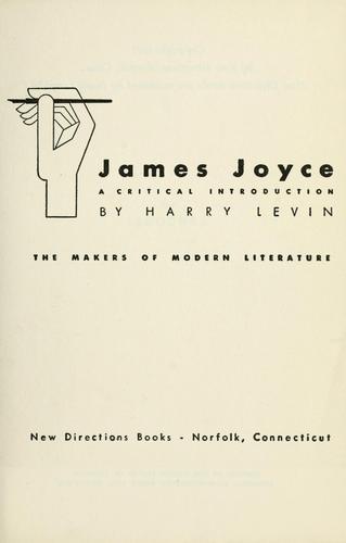 Download James Joyce
