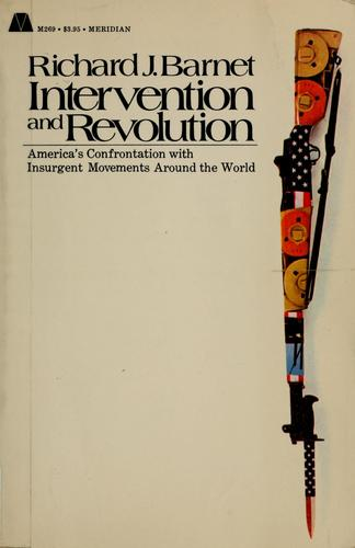 Intervention and revolution