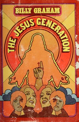 Download The Jesus generation