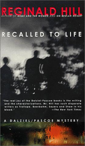 Download Recalled to Life (Dalziel and Pascoe Mysteries)
