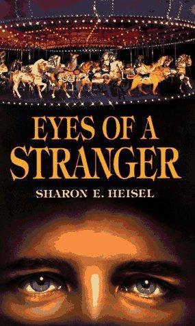 Eyes of a Stranger (Laurel-Leaf Books)