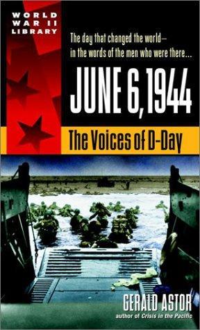 June 6, 1944