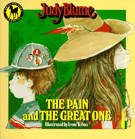 Pain and the Great One