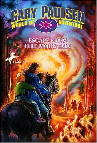 Download Escape from Fire Mountain
