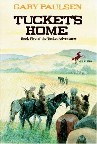 Download Tucket's Home (Francis Tucket Books)