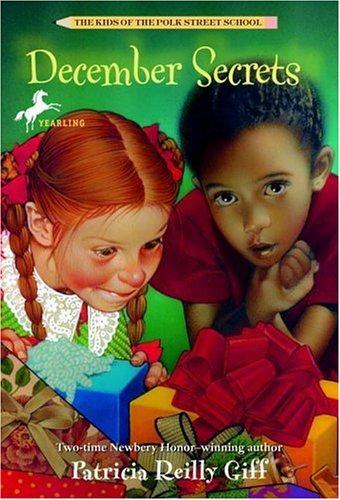 December Secrets (Kids of the Polk Street School)