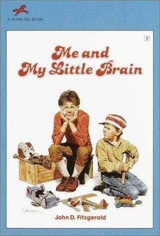 Me and My Little Brain (Great Brain)