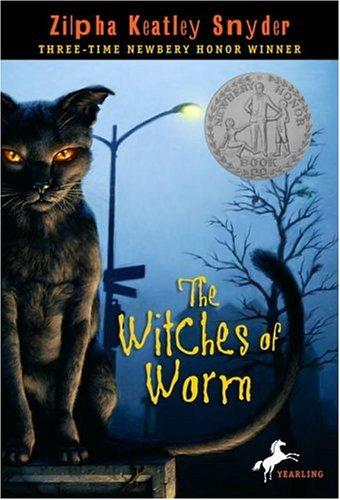 Download The witches of Worm