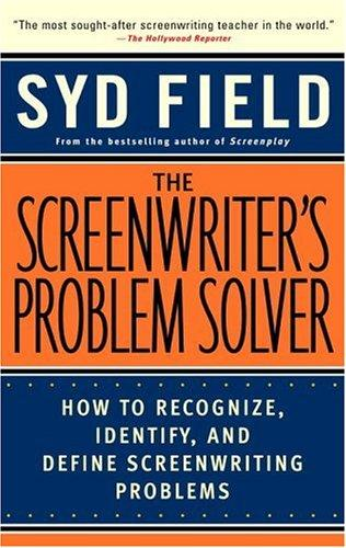 Download The screenwriter's problem solver
