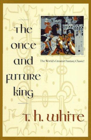 Download The once and future king