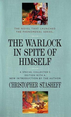 Download The warlock in spite of himself