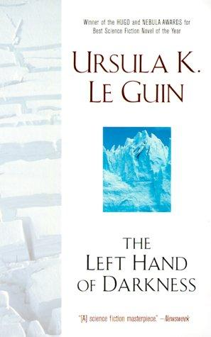 Download The Left Hand of Darkness