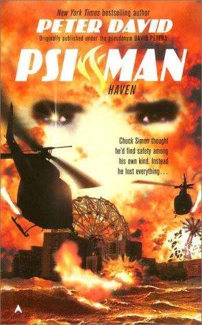 Download Psi-man.