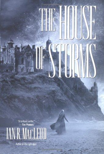 Download The house of storms