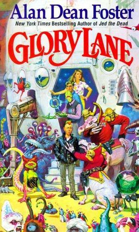 Glory Lane