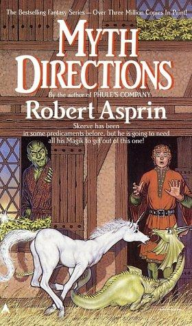 Myth Directions (Myth Books)