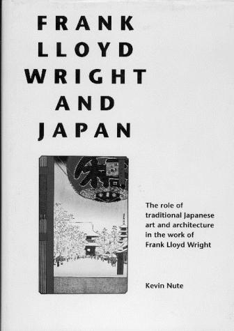 Download Frank Lloyd Wright and Japan
