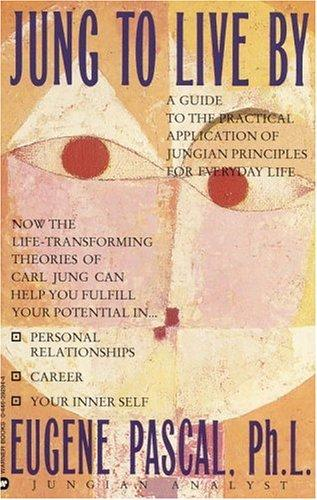 Download Jung to live by