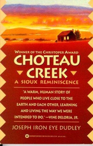 Download Choteau Creek