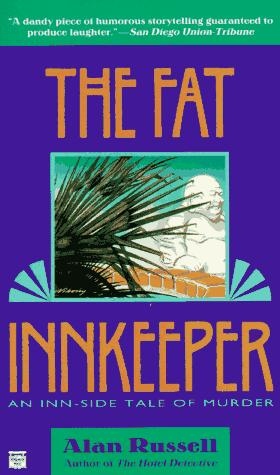 The Fat Innkeeper (Mysterious Press)