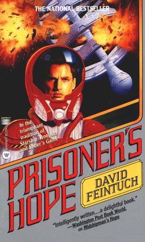 Prisoner's Hope (Seafort Saga)