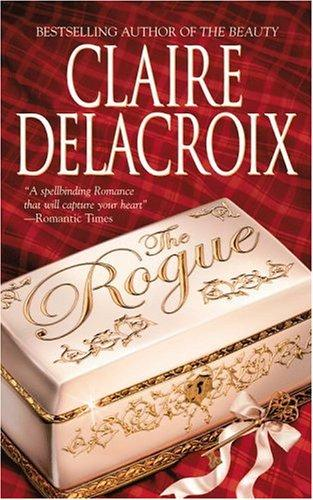 The rogue by Claire Delacroix