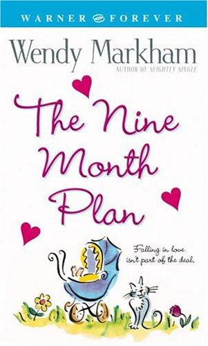 Download The  nine month plan