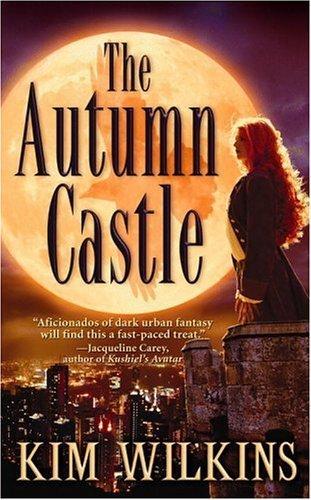 Download The autumn castle