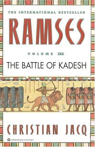 Download The battle of Kadesh