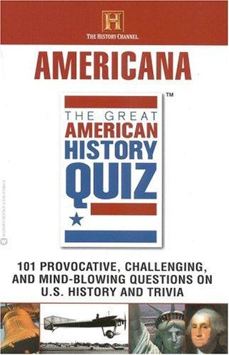The Great American History Quiz