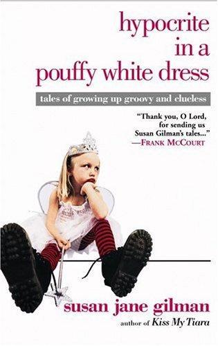 Download Hypocrite in a pouffy white dress