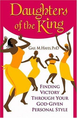 Download Daughters of the King