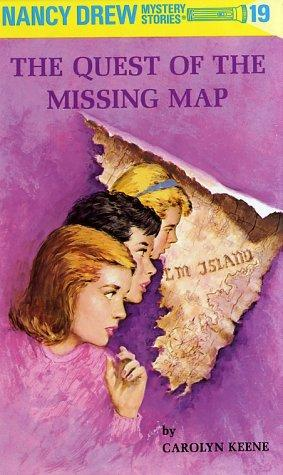 Download The Quest of the Missing Map