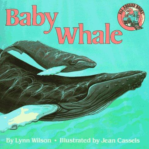 Download Baby whale