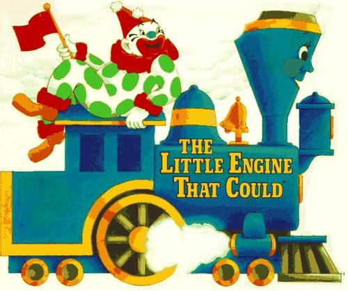 Download The little engine that could