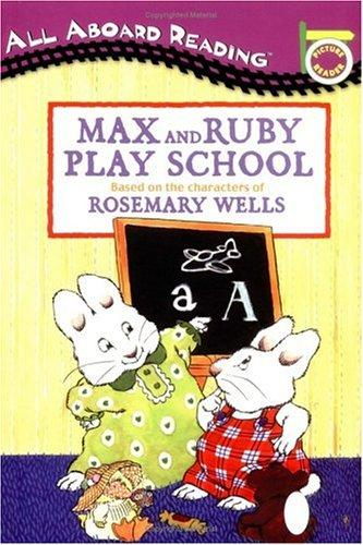 Download Max and Ruby play school