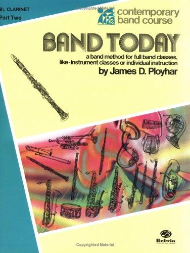 Download Band Today, Part 2 (Contemporary Band Course)